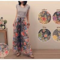 CELANA Celana Kulot Batik