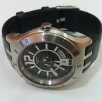 Jam Tangan Swatch 100 % Original Stainless YTS400