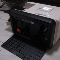 BISA PILIH Printer HITI P510 / P510S Photo booth Photobox