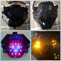 lampu stop led yamaha mx king & R25