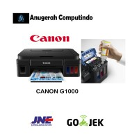 Printer Canon Pixma G1000 INFUS- PRINT ONLY