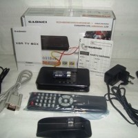 GADMEI TV 5821 New Tuner Box CRT LCD LED