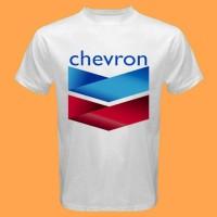 T-Shirt Chevron Diskon