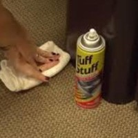 New! Stp Tuff Stuff Multi Purpose Foam Cleaner Berkwalitas