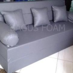 Harga Cover Sofa Bed Inoac Retro Sofas For Sale Segini Murah Terbaru 2019 No 2 Tahan Air