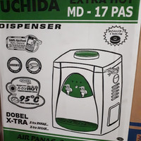 dispenser uchida md 17pas