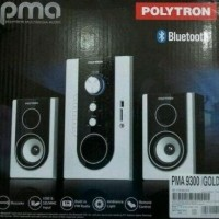 Dijual Speaker Aktif Multimedia Polytron Pma 9300 Bluetooth Promo