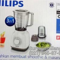Promo Blender Philips Hr2102 Watt Kecil Ekonomis Asli, Baru, Garansi