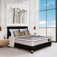 Maggio AIRLAND Springbed DELUXE 101 100x200 Hanya Kasur
