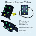 REMOTE KAMERA VIDEO / REMOTE LANC KAMERA SONY