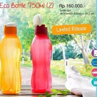 Jual Tupperware Eco 750 Flip Hot