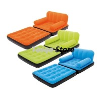 Sofabed Bestway 2 in 1 Single / Sofa Bed / Kasur Tidur Single / Angin
