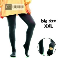 legging wudhu big size XXL simple bahan adem model malaika