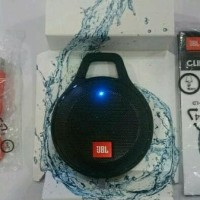 TERBAIK DI TOKOPEDIA SPEAKER BLUETOOTH JBL CLIP PORTABLE WIRELES