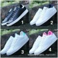 Sepatu Adidas Stansmith Lokal Neo Advantec Advantage Cewek Cewe Women