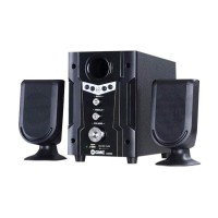 Multimedia Speaker Aktif  GMC 888D2