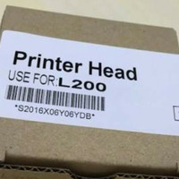 Printhead printer epson L200 L100 T11 T20 T20E C90 TX211 New Original