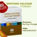 MUST HAVE TIENS DISKON Tianshi Shutang Calsium|Shutang Calsium|Tiens S