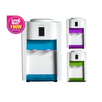 Dispenser Air Minum Portable Hot and Normal DENPOO Hawai 2