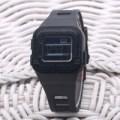 jam tangan DIGITEC 3026  ORIGINAL WANITA BODY KOTAK RUBBER KARET