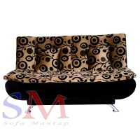 Sofa Bed Pillow top , sofabed multifungsi ELEGAN, minimalis mewah