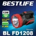 Bestlife Senter Jumbo BL FD1208 12W Super LED Lampu Senter 12watt