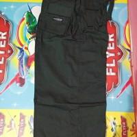 Celana Panjang Sirwal Boxer Jumbo anak Laki Cowok Muslim - FAT15