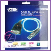 ATEN - USB to serial converter