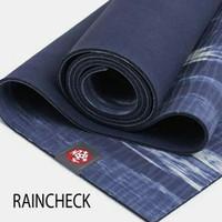 matras yoga/ yoga mat/ manduka/Manduka EcoLite 5mm Marbled