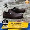 Sepatu Casual Slip On Mr. Joe Berto Kerja Kantor murah Cowok Pria