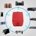 Jual Speaker Bluetooth Music Player Y18 - Hitam Unik