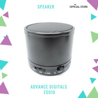 ADVANCE Bluetooth Speaker [ES010]