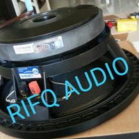 Speaker 10 Inch RCF L10-750YK utk line Array, Sound Gantung, Karaoke