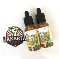 Best Seller Cup Corn & Cheese Milk Jasuke by CMW Distribution E