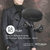 Bang & Olufsen Beoplay E8 Premium Truly Wireless - Black