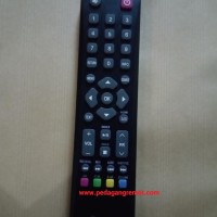 Remot Remote TV Coocaa LCD LED Ori Original 1