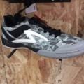 sepatu futsal street soccer specs metasala showtime grey original 100%