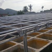 rangka baja ringan bali jual atap di harga terbaru 2020 tokopedia