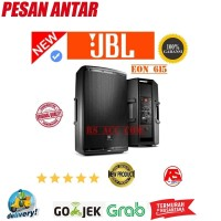 SPEAKER AKTIF professional JBL EON 615 15 INCH Active 2way Loudspeak