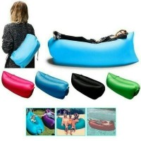 Kursi Angin Malas Lazy Boy Air Inflatable Sofa Bed Lay Fatboy Travel