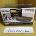 (Dijamin) Edimax ES-3308P : switch 8 port 10/100Mbps
