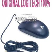 Promo Mouse Kabel Usb Logitech Berkwalitas