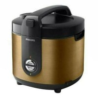 Sale! Rice Cooker Philips / Magicom Philips 3D Hd 3128 Stainless Resmi