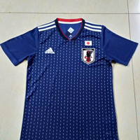 Costum Jersey Jepang Home Piala Dunia Worldcup 2018 grade Limited