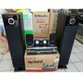 SPEAKER BIG BAND THEATER POLYTRON BB 3501