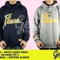 Best Quality Jaket Hoodie Sweater Pria Flava Gold