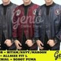 Best Quality Jaket Bomber Pria B.G.S.R F.U Series