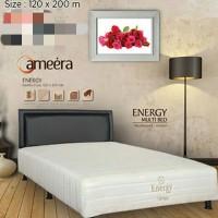 KASUR MULTI BED AMEERA ENERGY SPRING BED 120X200