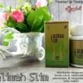 Jual Sr12 Salimah Slim Sr12 Obat Diet Herbal / Kapsul Pelangsing Alami