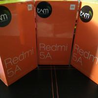 HANDPHONE XIAOMI REDMI 5A Grey